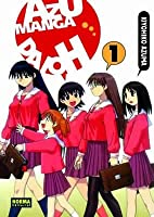 Azumanga Daioh Vol. 1 (Azumanga Daioh, #1)