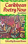 Caribbean Poetry Now