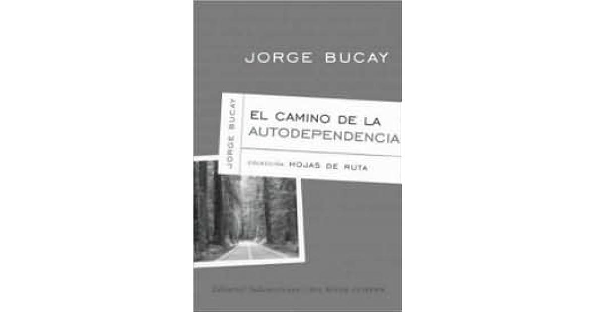 gratis el libro el camino a la autodependencia