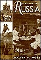 A History of Russia, Volume 1: To 1917