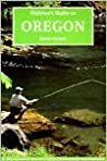 Flyfisher's Guide to Oregon (The Wilderness Adventures Flyfisher's Guide Series)