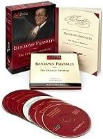 Benjamin Franklin (Portable Professor)