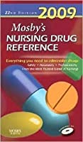 Mosby's Nursing Drug Reference [With CDROM]