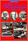 Great Auto Makers and Their Cars