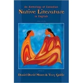 a discussion of native literature written by native