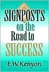 Signs Posts on the Road to Success