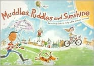 Muddles, Puddles and Sunshine: Your Activity Book to Help When Someone Has Died