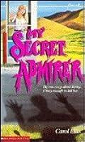 The Secret Admirer (Detective Natalie Ward Book 6)