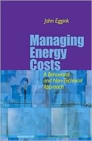 Managing Energy Costs: A Behavioral and Non-Technical Approach