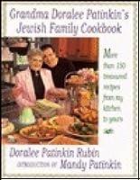 Grandma Doralee Patinkin\'s Jewish Family Cookbook: More than ...