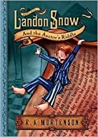 Landon Snow & The Auctor's Riddle