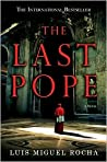 The Last Pope (Vatican #1)