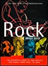 Rock: The Rough Guide