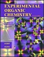 Experimental organic chemistry a miniscale microscale approach by experimental organic chem miniscale appr 2e fandeluxe Image collections
