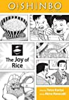 Oishinbo a la carte, Volume 6 - The Joy of Rice