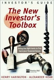 New Investor's Toolbox  Using the Right Tools to Fine Tune Your Financial Future