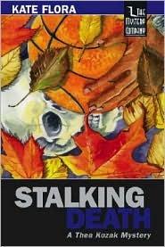 Stalking Death (Thea Kozak, #7)