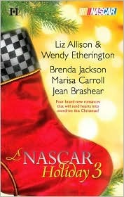 A NASCAR Holiday 3 by Liz Allison