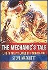 Mechanics Tale by Steve Matchett