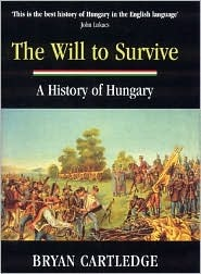 The Will To Survive by Bryan Cartledge