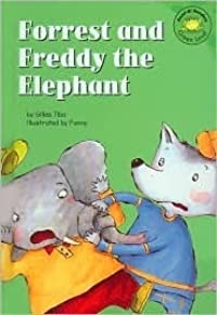 Forrest And Freddy The Elephant (Read It! Readers)