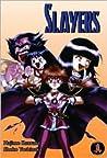 Slayers Super-Explosive Demon Story, Volume 6