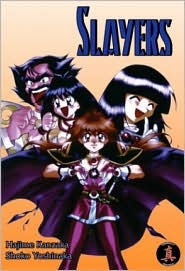 Slayers Super-Explosive Demon Story, Volume 6