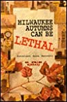 Milwaukee Autumns Can Be Lethal - An Avalon Mystery