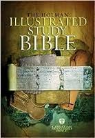 The Holman Illustrated Study Bible (Holman Christian Standard Bible)