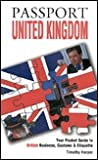 Passport United Kingdom