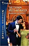 The Tycoon Meets His Match
