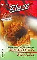 Run for Covers  (Harlequin Blaze #157)(Falling Inn Bed)