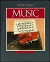 Music an appreciation brief edition with 5 cds by roger kamien music an appreciation brief edition fandeluxe Choice Image