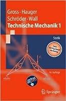Pdf technische mechanik (springer-lehrbuch) 1 statik