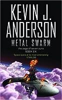 Metal Swarm (The Saga of Seven Suns, #6)
