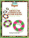 Making-Origami-Christmas-Decorations-Step-by-Step-