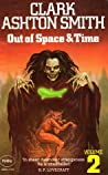 Out Of Space And Time: Volume 2