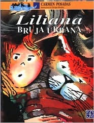 Liliana Bruja Urbana