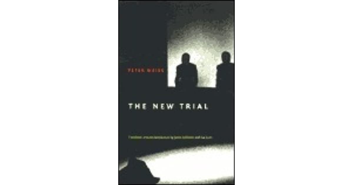 New Trial Book