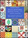 Patchwork, quilting, & applique