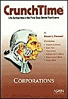 Corporations (CrunchTime)