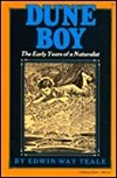 Dune Boy: The Early Years of a Naturalist