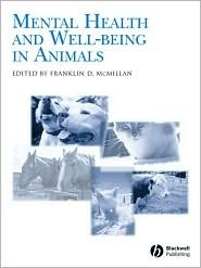 Mental Health and Well-Being in Animals: Occupational and Environmental Health for the Health Professions