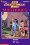 Baby-Sitters Club Mysteries Boxed Set #5