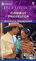 Cowboy Protector (The McKenna Legacy)