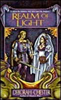 Realm of Light (The Ruby Throne Trilogy, Book 3)