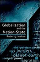 Globalization and the Nation-State