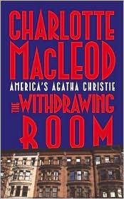 The Withdrawing Room (Kelling & Bittersohn, #2)