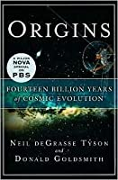 Origins: 14 Bllion Years of Cosmic Evolution