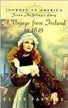 Fiona McGilray's Story: A Voyage from Ireland in 1849
